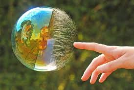 Day 18 - Bubble pop